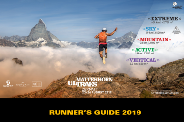 RUNNERS GUIDE 2019